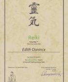 Reiki™ 2
