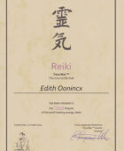 Reiki™ 3