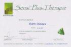 Sensi® Plus therapie